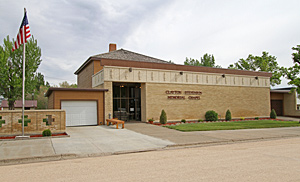 Miles City Funeral Home