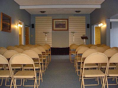 Poplar Funeral Home