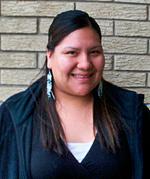 Samantha Espinoza Office Administrator